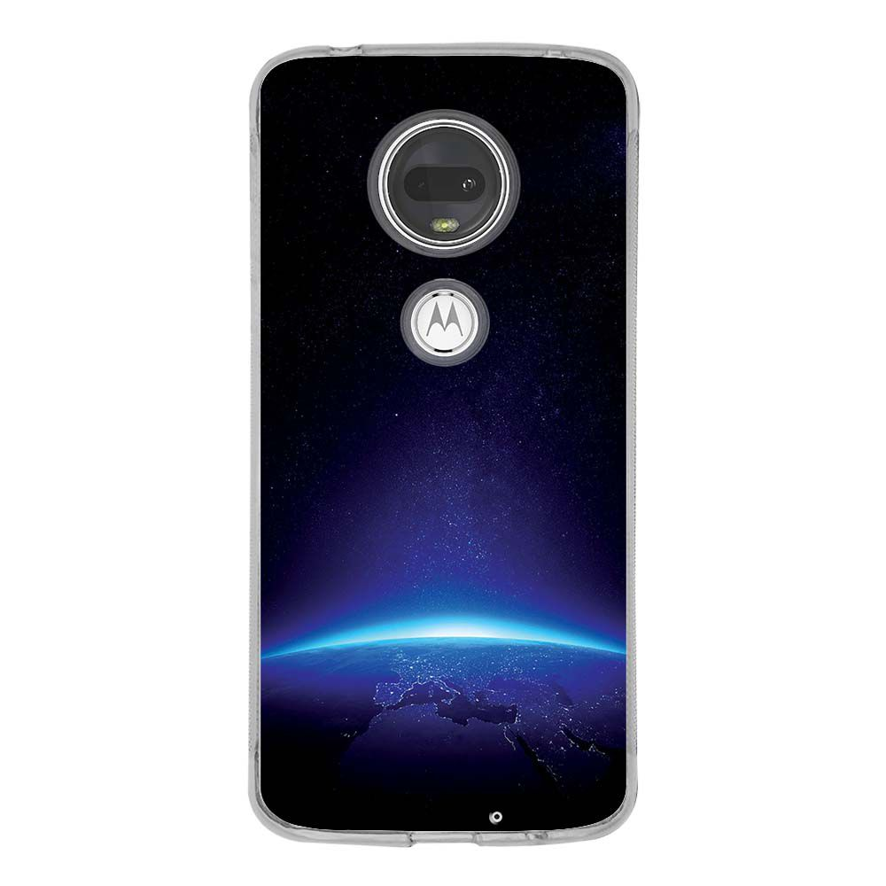 Capa Personalizada Motorola Moto G7 XT1962 Hightech - HG01