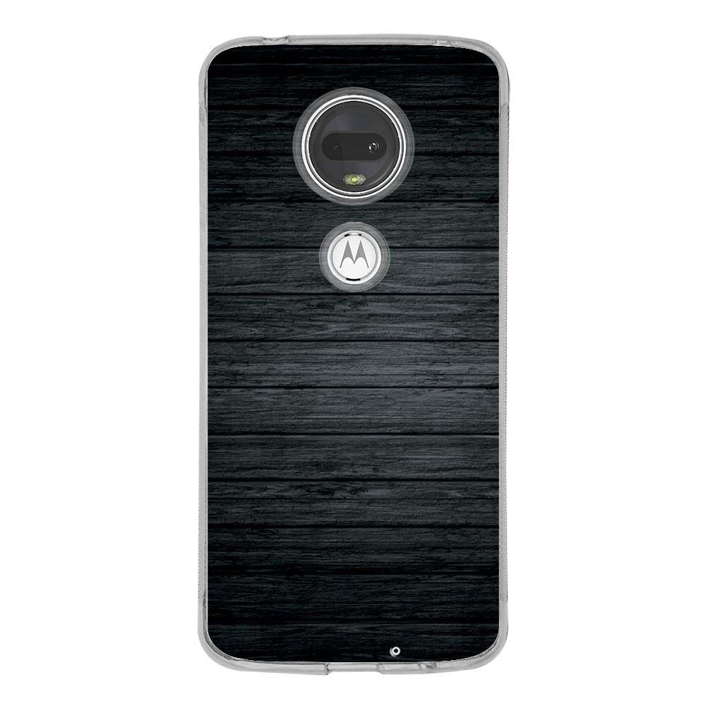 Capa Personalizada Motorola Moto G7 XT1962 Textura - TX44