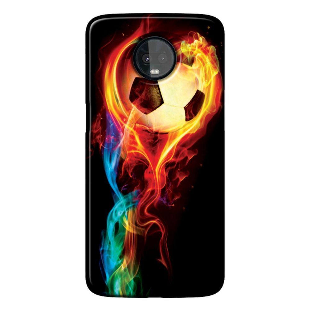 Capa Personalizada para Motorola Moto Z3 Play - Esportes - EP02