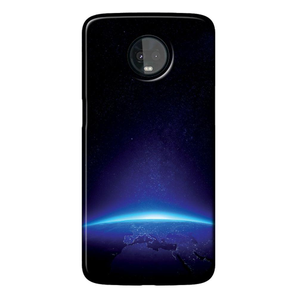 Capa Personalizada para Motorola Moto Z3 Play - Hightech - HG01