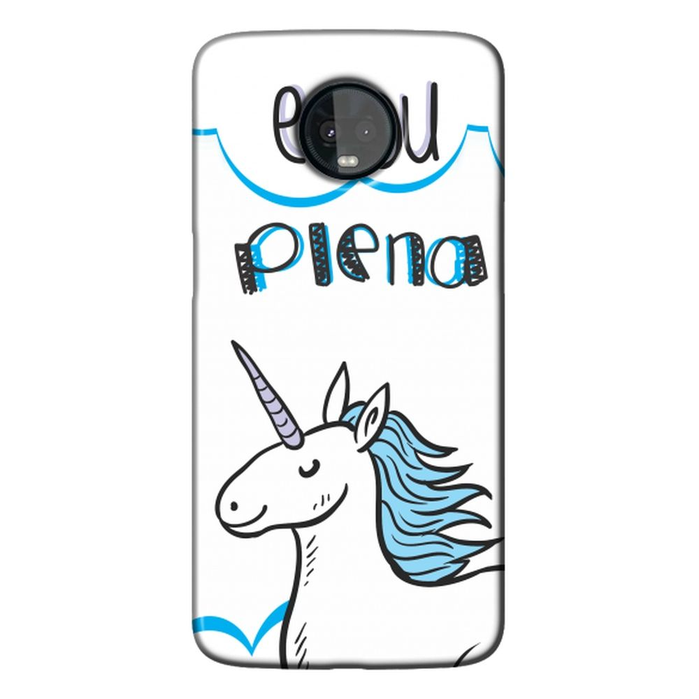 Capa Personalizada para Motorola Moto Z3 Play - Memes - ME03