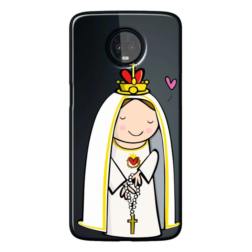 Capa Personalizada para Motorola Moto Z3 Play - Religião - TP353