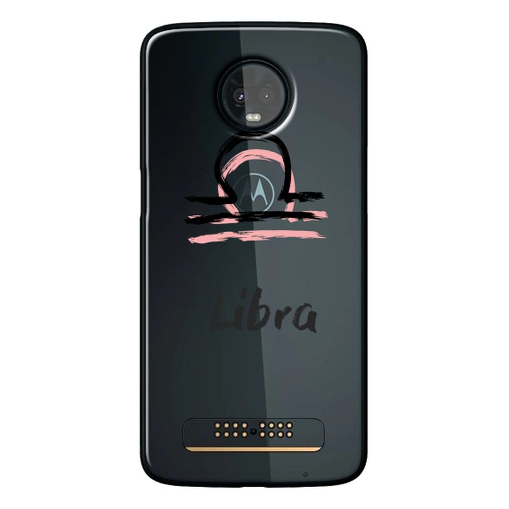 Capa Personalizada para Motorola Moto Z3 Play - Signos - SN31