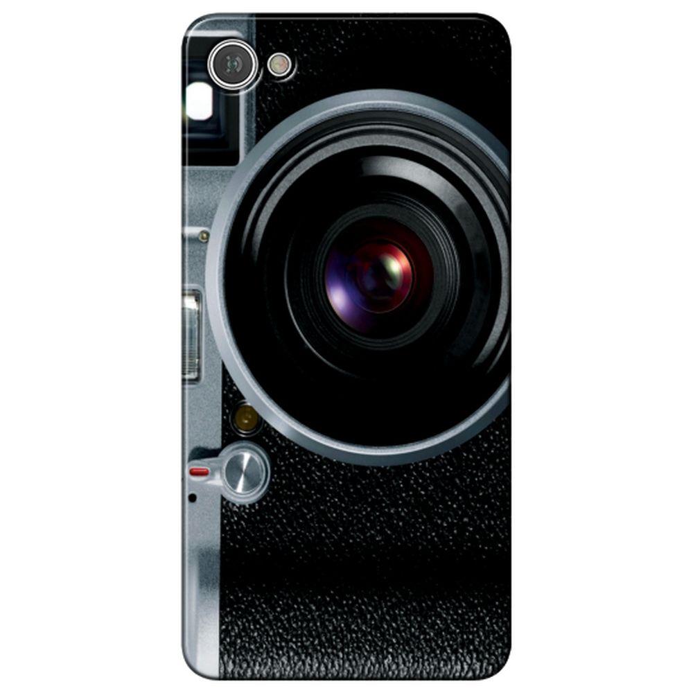 Capa Personalizada para Alcatel A5 Led - Câmera Fotográfica - TX51