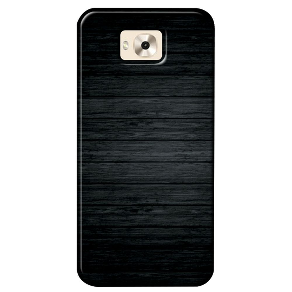 Capa Personalizada para Asus Zenfone 4 Selfie 5.5 ZD553KL - Madeira Queimada - TX44