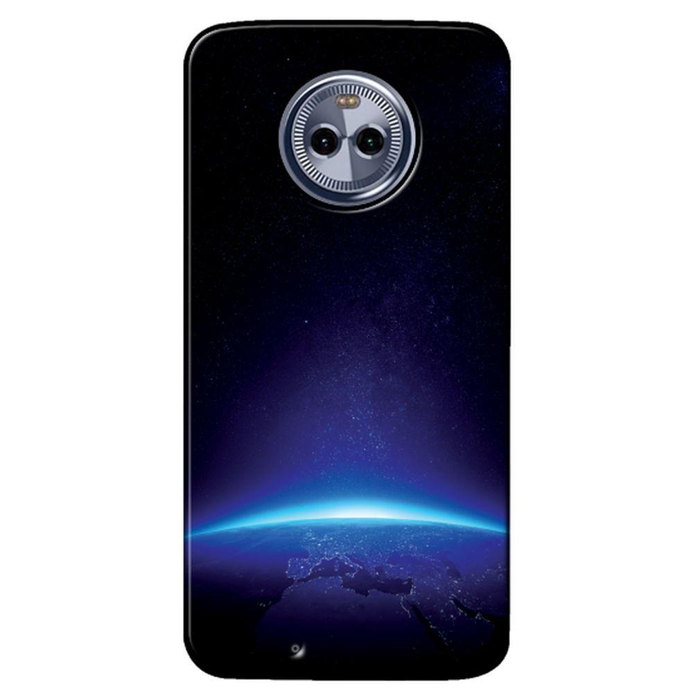 Capa Personalizada para Motorola Moto G6 - Hightech - HG01