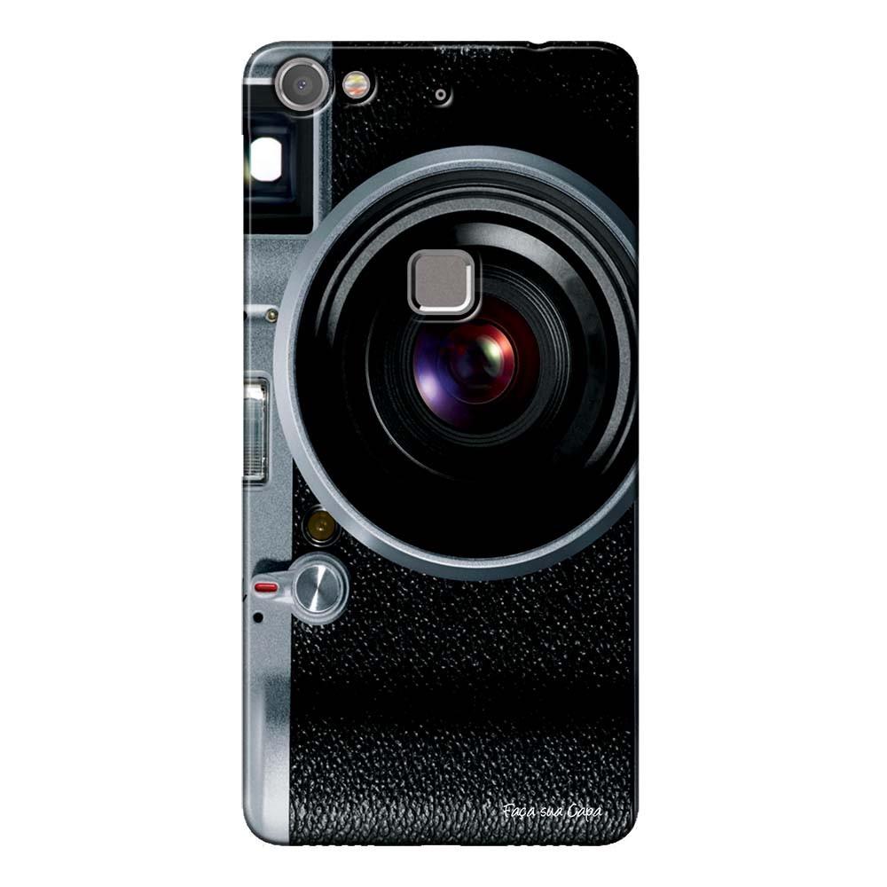 Capa Personalizada para Quantum Fly - Câmera Fotográfica - TX51