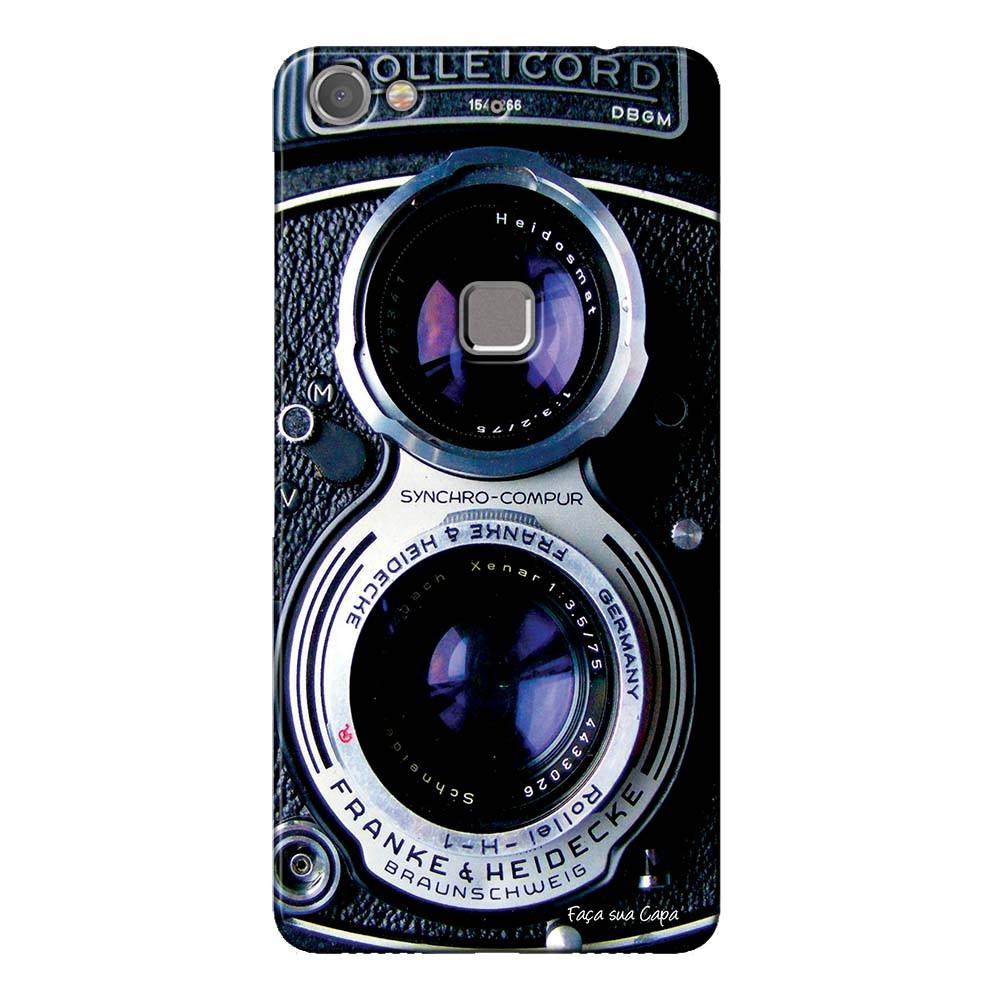 Capa Personalizada para Quantum Fly - Câmera Fotográfica - TX56