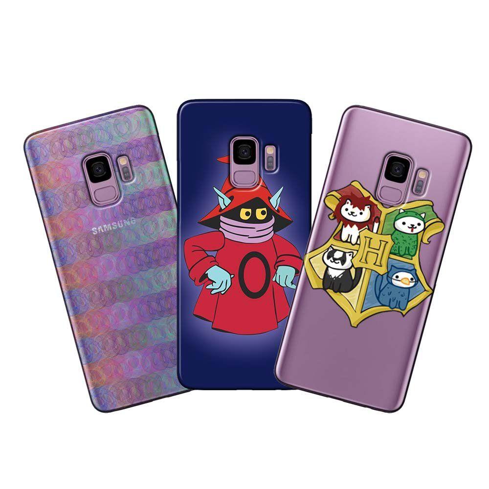 Capa Personalizada para Samsung Galaxy S9 G960