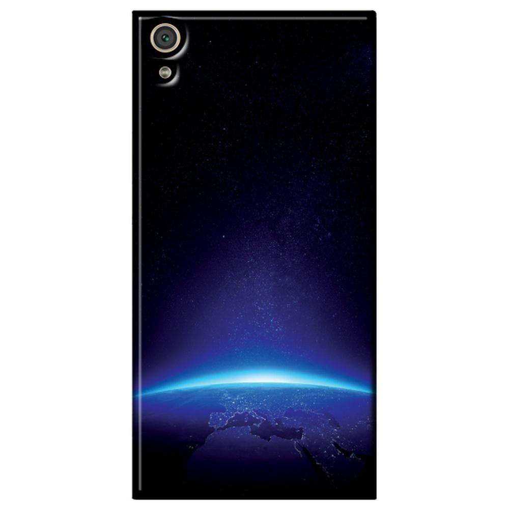 Capa Personalizada para Sony Xperia XA1 - Hightech - HG01