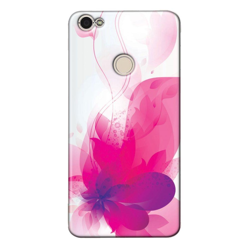 Capa Personalizada Xiaomi Redmi Note 5A - Florais - FL19