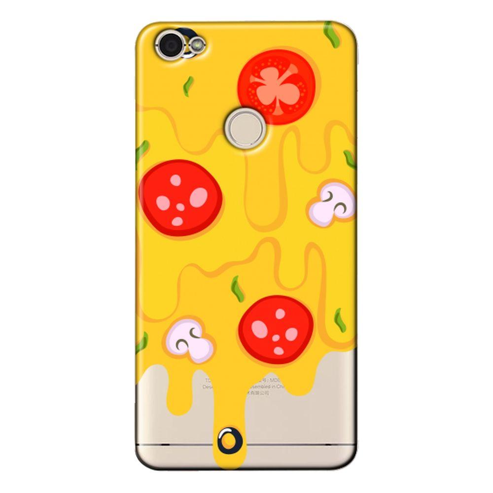 Capa Personalizada Xiaomi Redmi Note 5A - Food - TP379