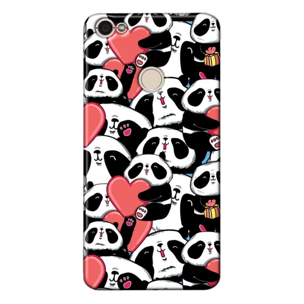 Capa Personalizada Xiaomi Redmi Note 5A - Love - LV21