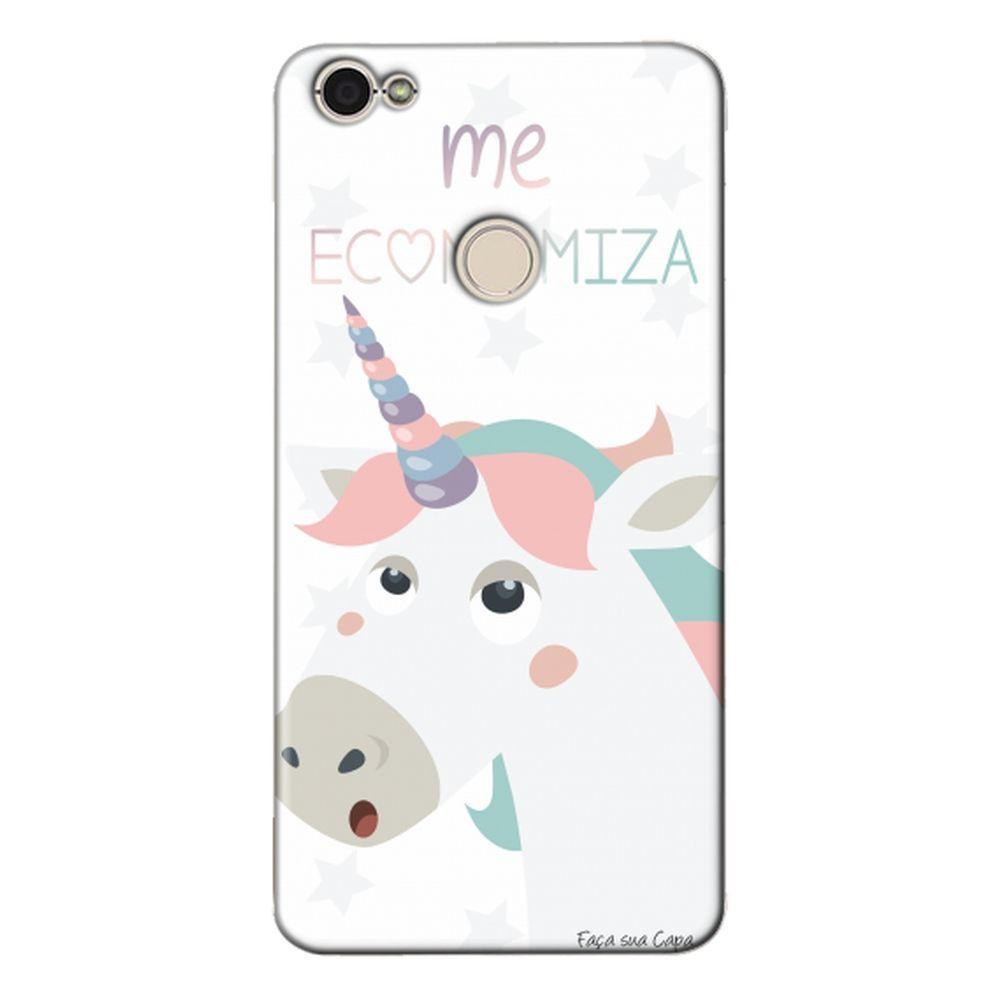 Capa Personalizada Xiaomi Redmi Note 5A - Memes - ME05