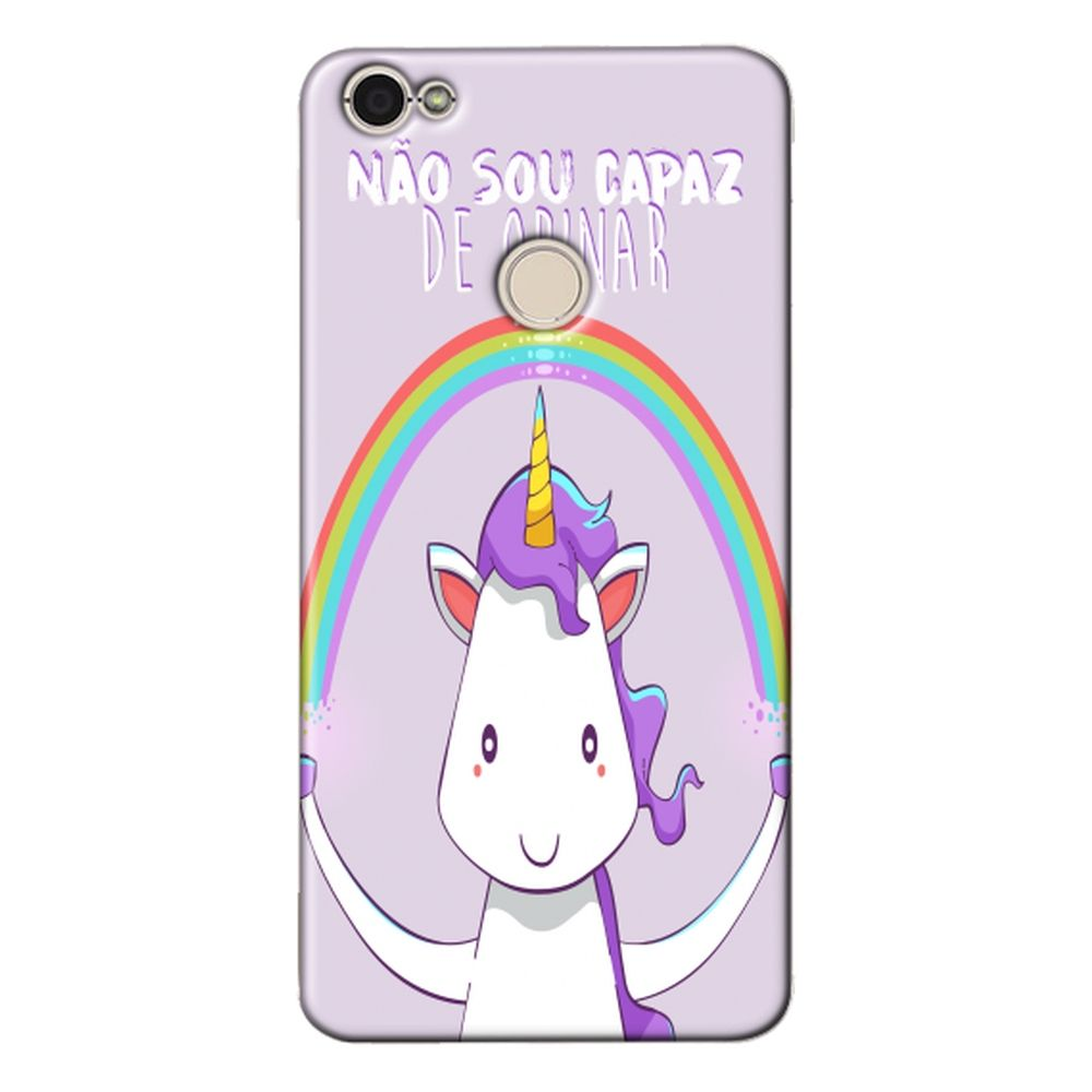Capa Personalizada Xiaomi Redmi Note 5A - Memes - ME07