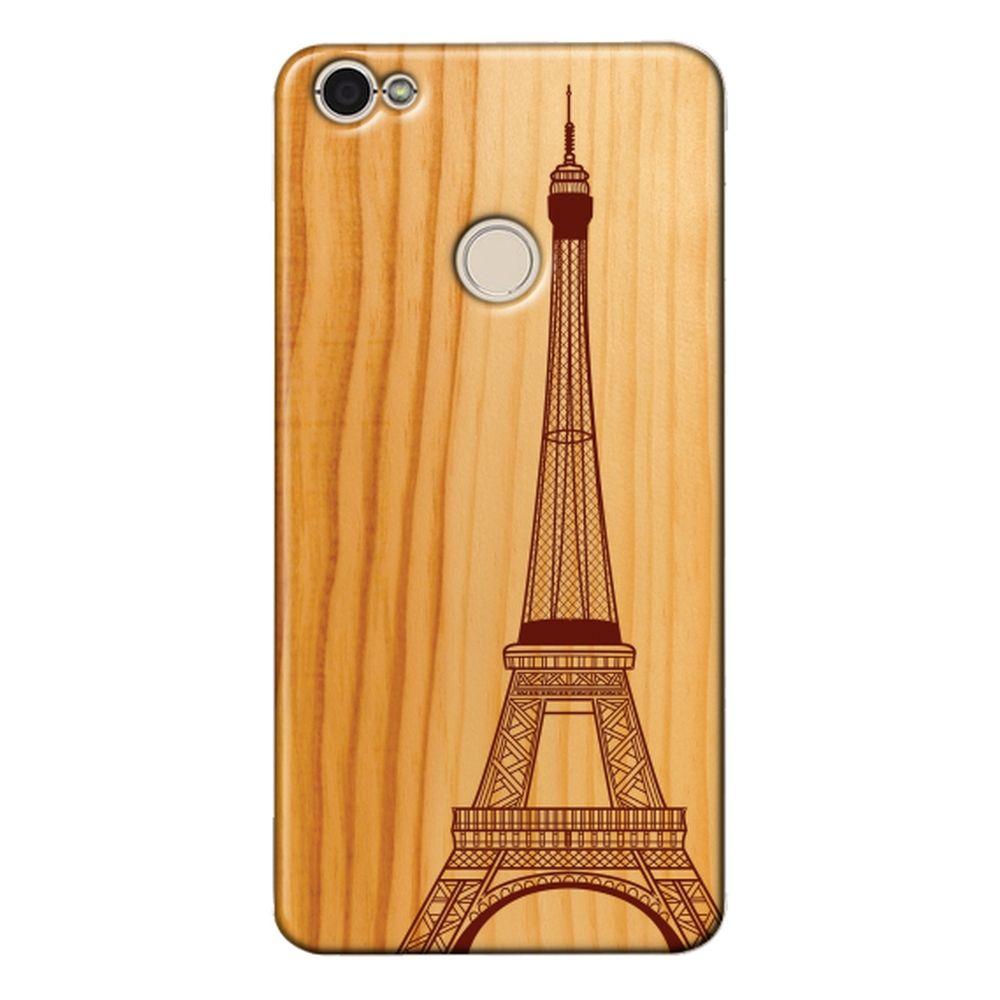 Capa Personalizada Xiaomi Redmi Note 5A - Paris - CD34
