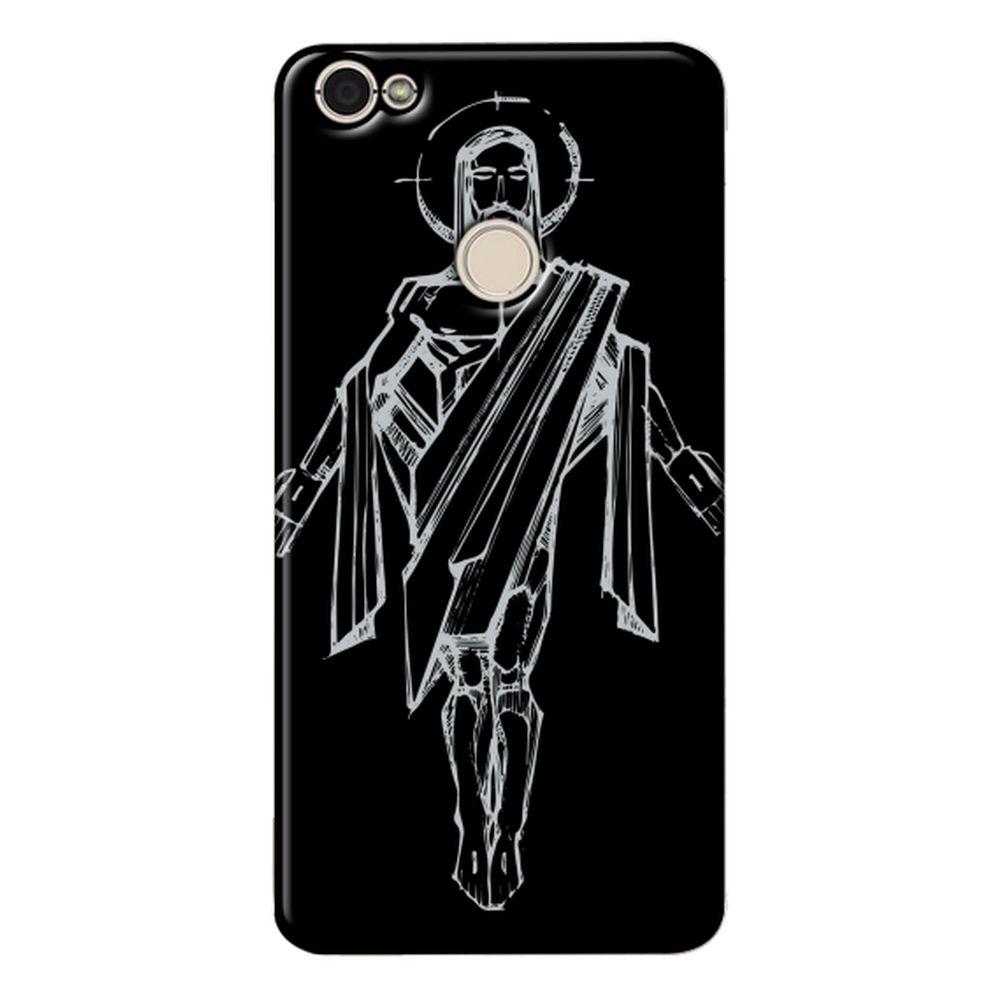 Capa Personalizada Xiaomi Redmi Note 5A - Religião - RE20