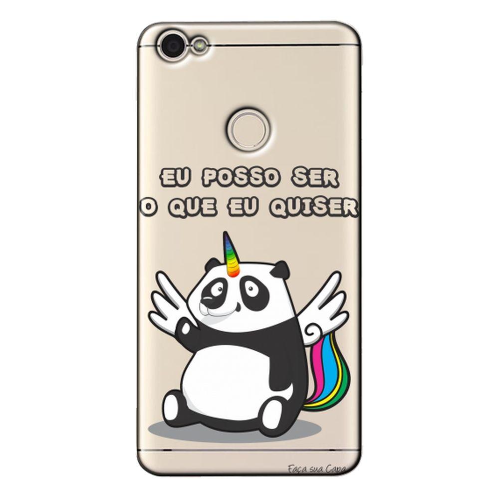 Capa Personalizada Xiaomi Redmi Note 5A - Unicórnio - TP185