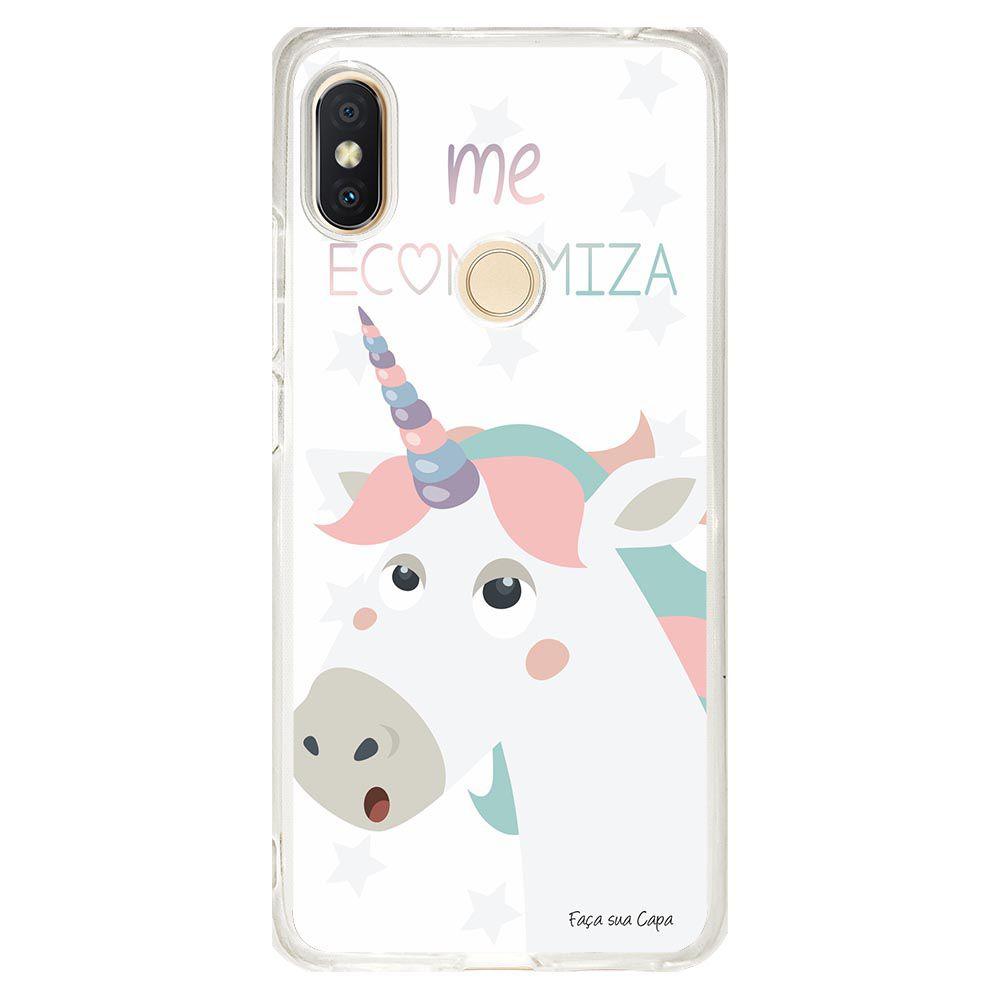 Capa Personalizada Xiaomi Redmi S2 Memes - ME05
