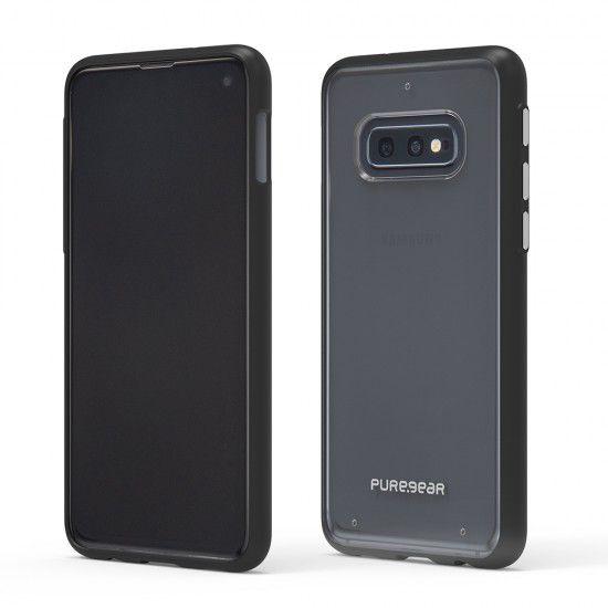 Capa Puregear Slim Shell para Samsung Galaxy S10E - Preto