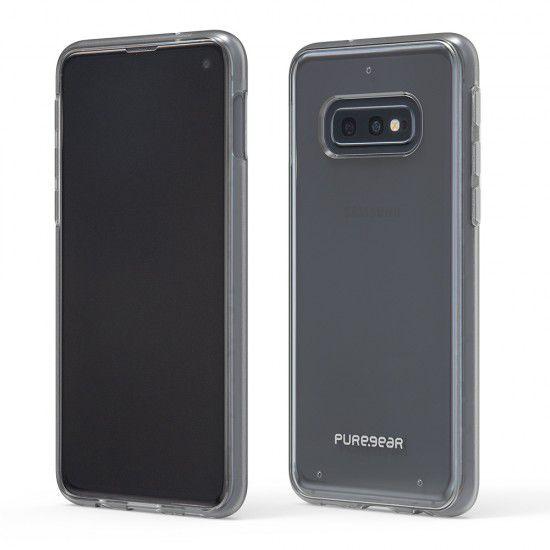 Capa Puregear Slim Shell para Samsung Galaxy S10E - Transparente