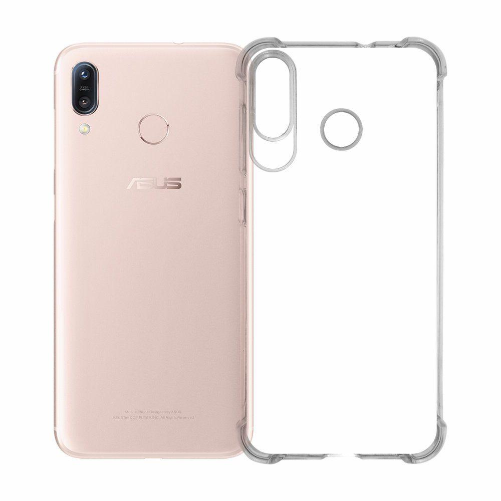 Capa TPU Anti-Impacto para Zenfone Max (M1) ZB555KL