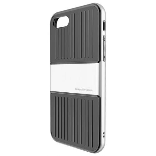 Capa Travel Case para Apple iPhone 7/8 Baseus - Cinza