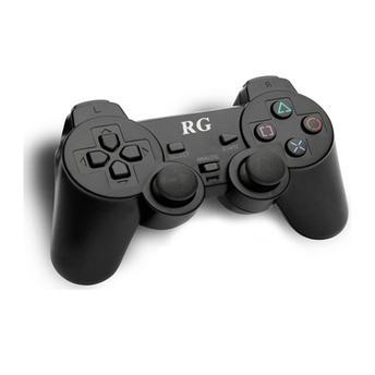 Controle Joystick Wirelles 2.4GHz Ps2 RG-202