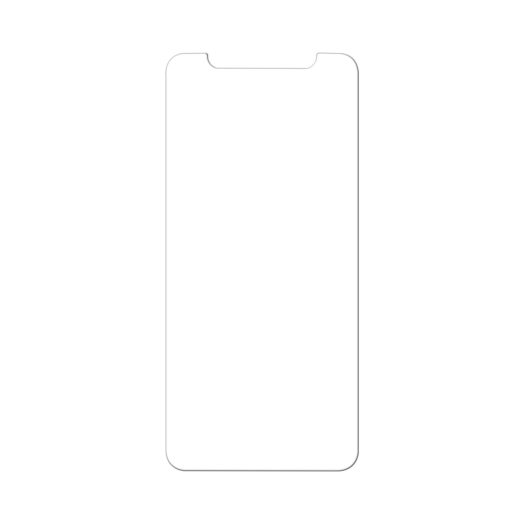 Película Nano Vidro para Apple iPhone X