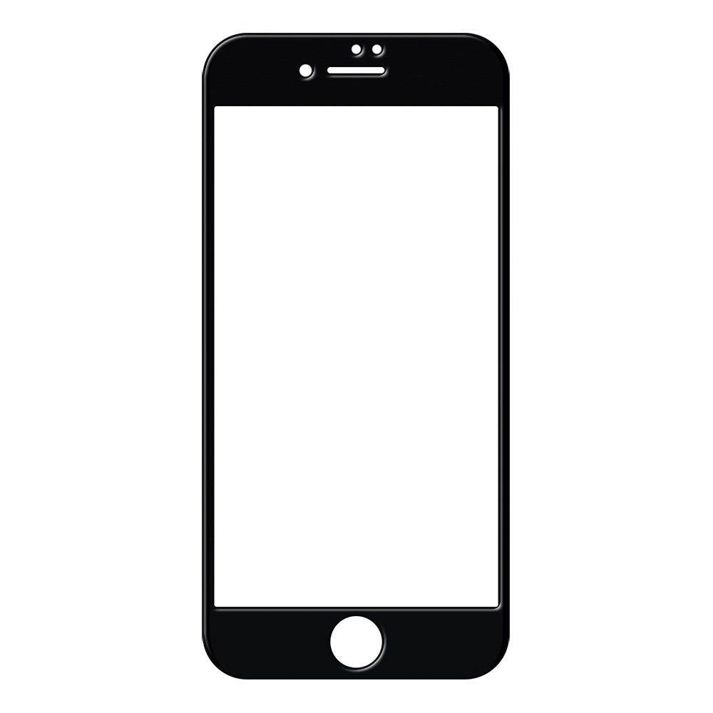 Película de Vidro GBMax 3D Apple iPhone 8 Plus - Preta