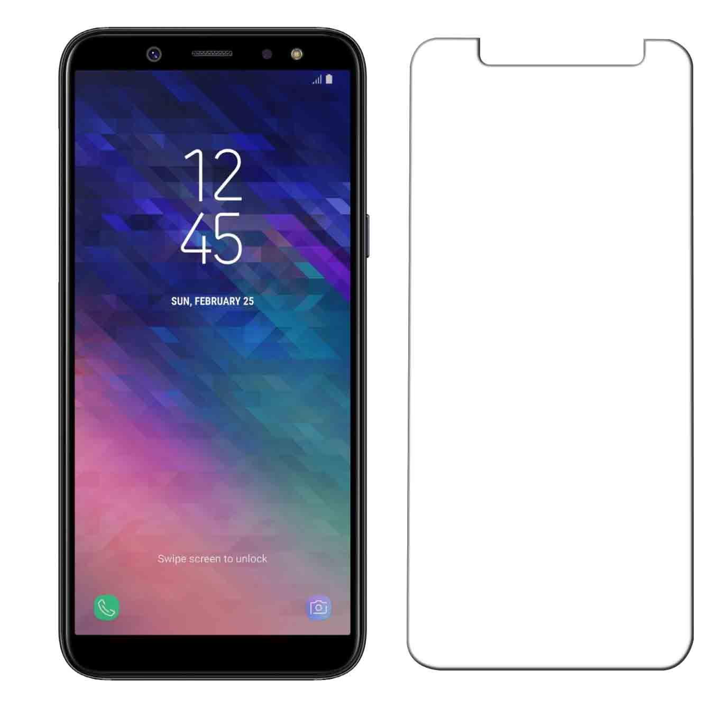 Película de Vidro para Samsung Galaxy A6