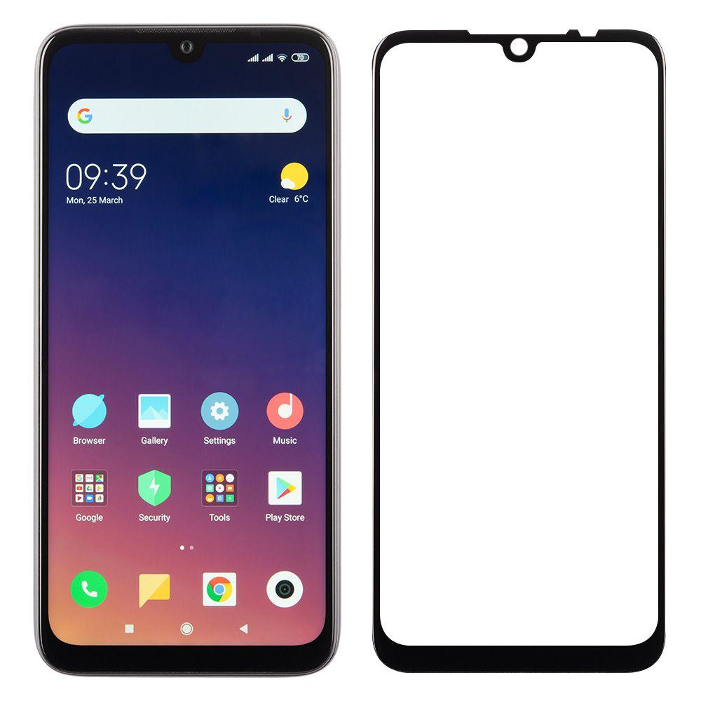 Película Flexível 5D Xiaomi Redmi Note 7 - Preta