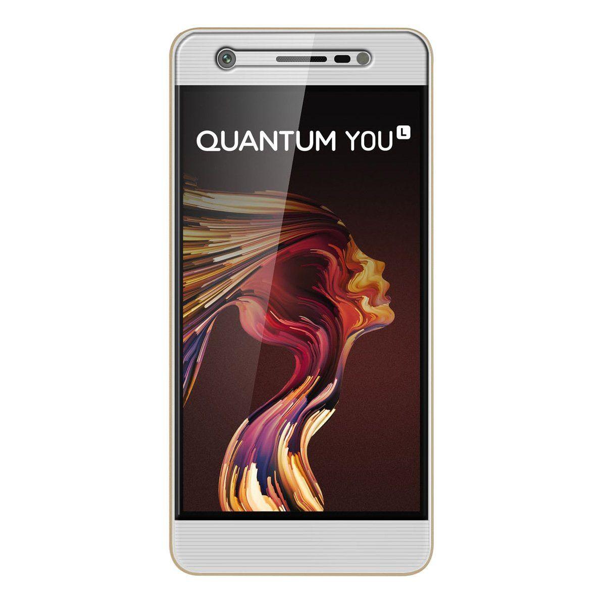 Película Protetora para Quantum You L - Transparente