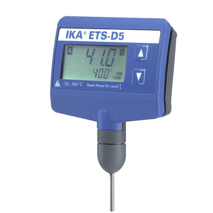 Controlador de Temperatura ETS D5