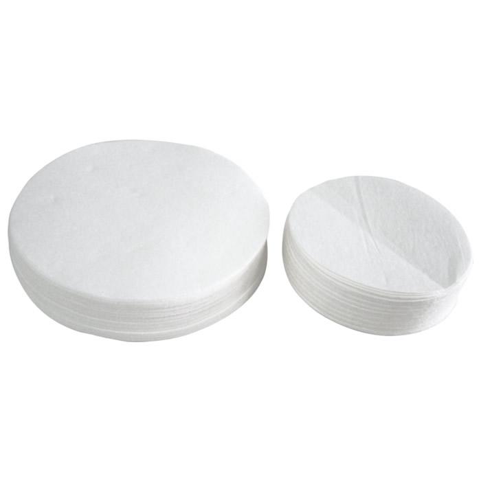 Papel Filtro Qualitativo Ø 25,0cm