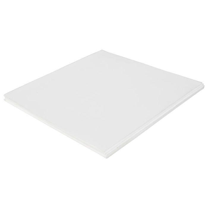 Papel Filtro Qualitativo 60x60cm