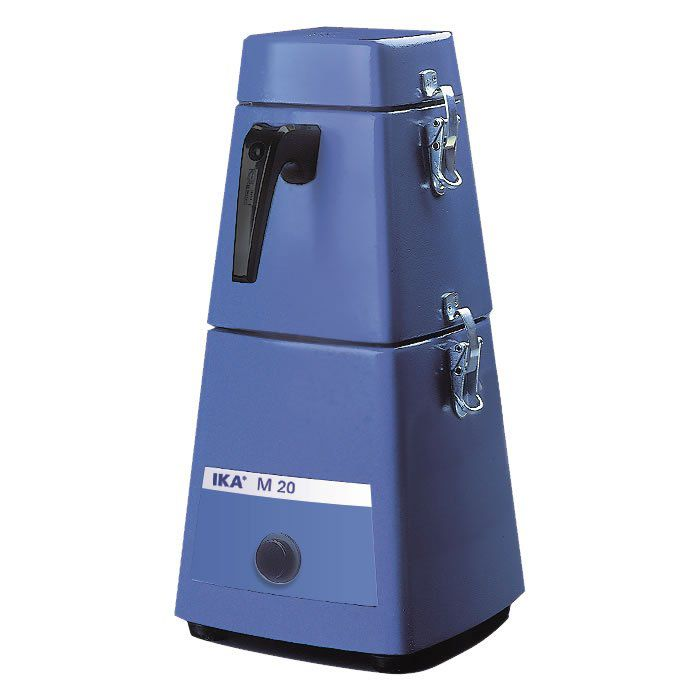 Moinho Analítico M 20 Universal MILL Ref. M20
