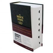 Livro - Merck Index 15th Edition 2013