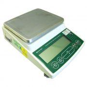 Balança Eletrônica Centesimal 3200g Divisão 0,01g Bivolt Ref. BL3200H
