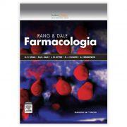 Livro - Rang and Dale Farmacologia 7ª Edição