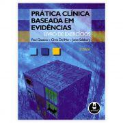 Livro - Prática Clínica Baseada em Evidências 2ª Edição