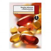 Livro - Reações Adversas a Medicamentos 2ª Edição