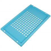 Bandeja 120 furos para Encapsuladora Color Plus Azul