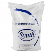 Carbonato de Sódio COMERCIAL 100% (Barrilha Leve) - Embalagem 25 Kg