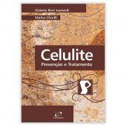 Livro - Celulite - Prevenção e Tratamento  1ª Edição 2010