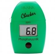 Fotômetro de Bolso para Fósforo Faixa Alta Ref. HI 706