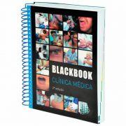 Livro - Blackbook Clínica Médica 2ª Edição 2014