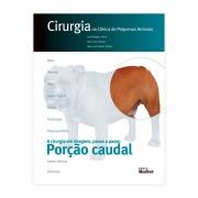 Livro - Cirurgia na Clínica de Pequenos Animais - Porção Caudal 1ª Edição