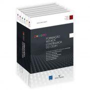 Livro - Coleção Formação Médica Continuada do CEDH 1ª Edição 2010