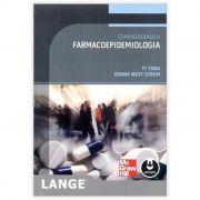 Livro - Compreendendo a Farmacoepidemiologia 1ª Edição 2013